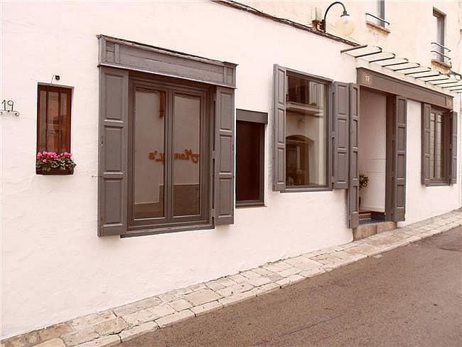 Local comercial en alquiler en Sitges - 317382240