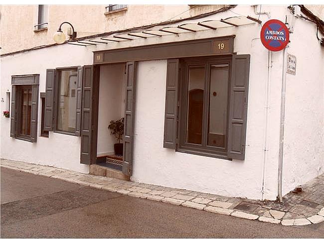 Local comercial en alquiler en Sitges - 317382243