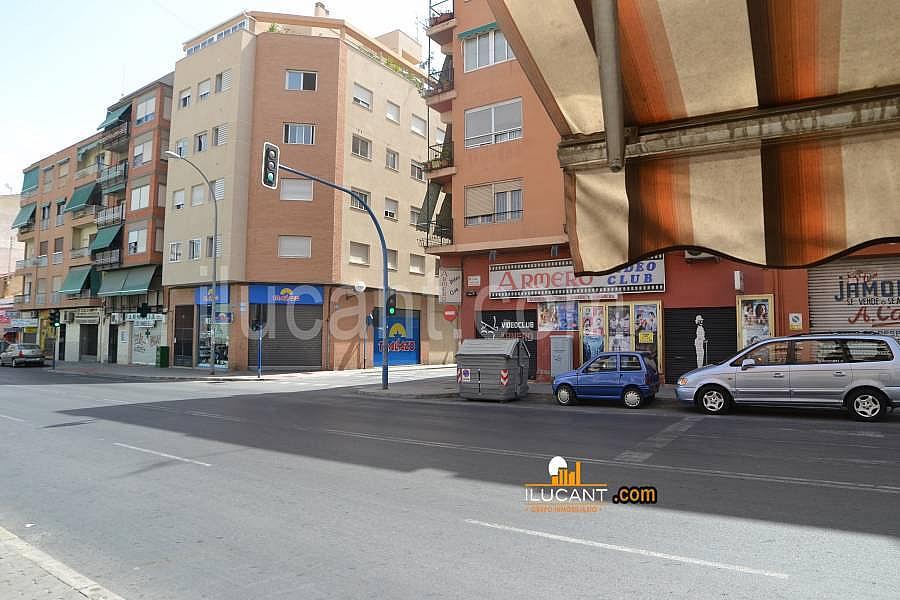 Foto - Local comercial en alquiler en Los Angeles en Alicante/Alacant - 309762715