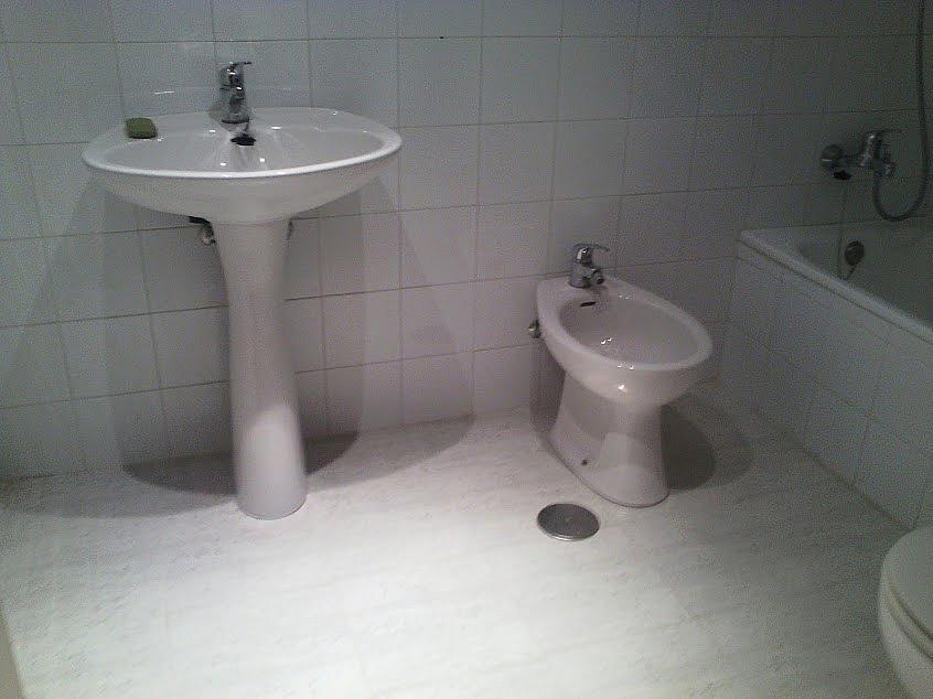 Baño - Dúplex en alquiler en plaza Constitución, Alpedrete - 331030902