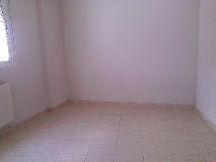 Dormitorio - Dúplex en alquiler en plaza Constitución, Alpedrete - 331030909