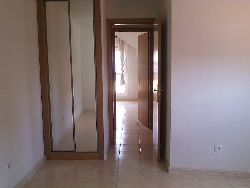 Dormitorio - Dúplex en alquiler en plaza Constitución, Alpedrete - 331030911