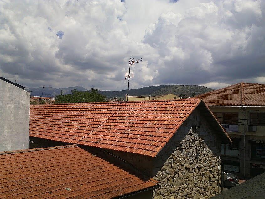Vistas - Dúplex en alquiler en plaza Constitución, Alpedrete - 331030912