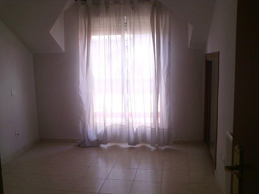 Dormitorio - Dúplex en alquiler en plaza Constitución, Alpedrete - 331030920