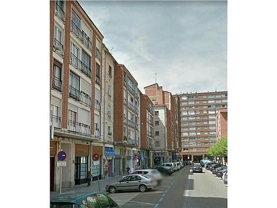 Piso en alquiler en calle Antonio Cabezon, Burgos - 295789131