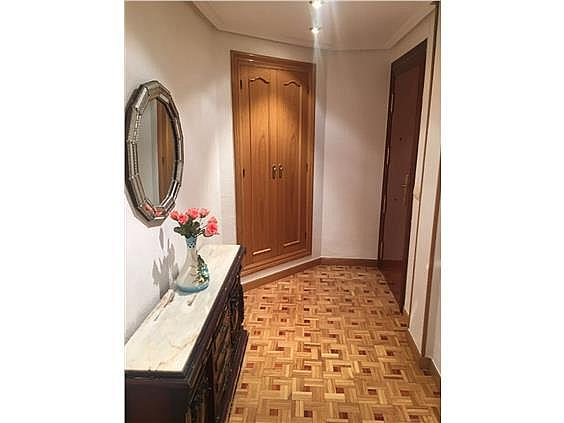 Piso en alquiler en calle Antonio Cabezon, Burgos - 295789134