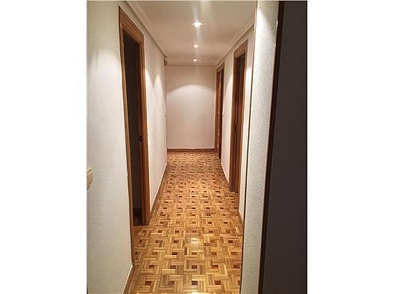 Piso en alquiler en calle Antonio Cabezon, Burgos - 295789143