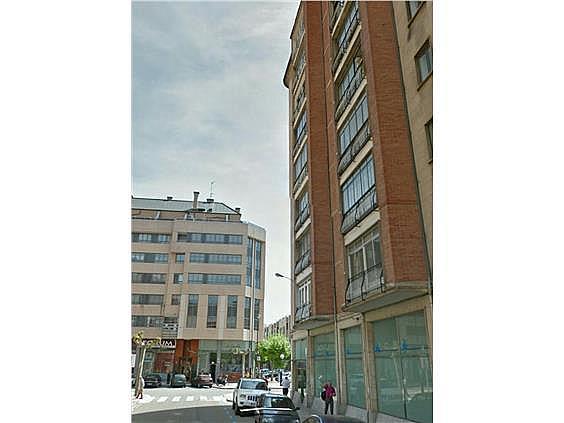 Piso en alquiler en calle Antonio Cabezon, Burgos - 295789146