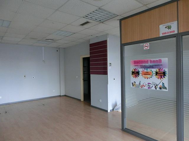 Local en alquiler en calle Andalucia, Nervión en Sevilla - 309268673