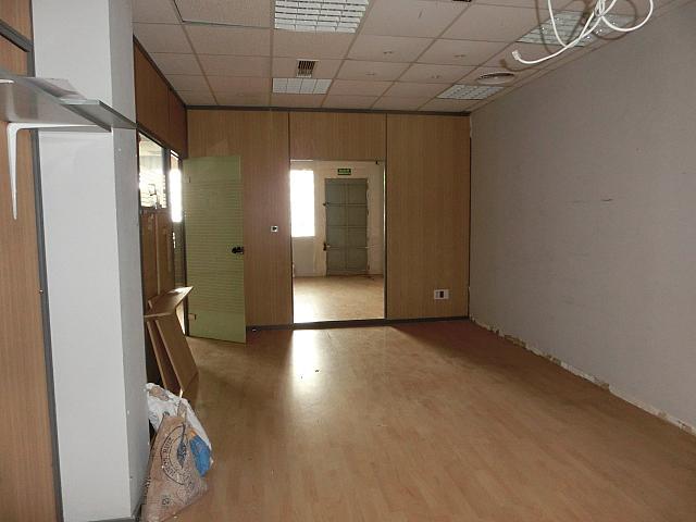 Local en alquiler en calle Andalucia, Nervión en Sevilla - 309268686