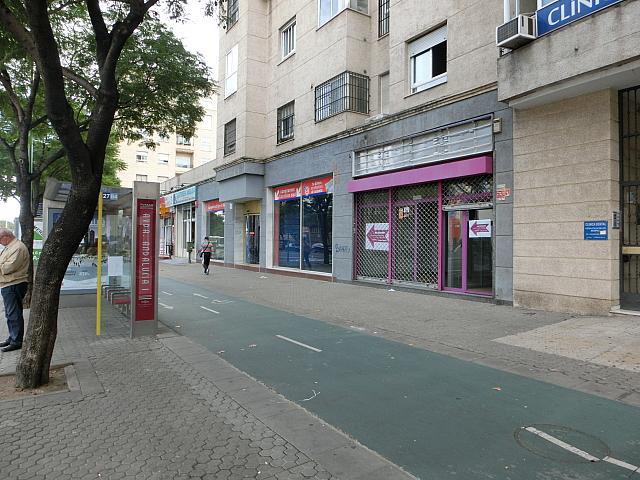 Local en alquiler en calle Andalucia, Nervión en Sevilla - 309268696