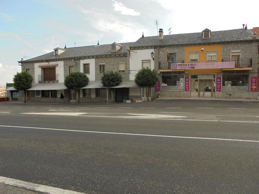 Hotel en alquiler en carretera Nacional VI, Villacastín - 237689287