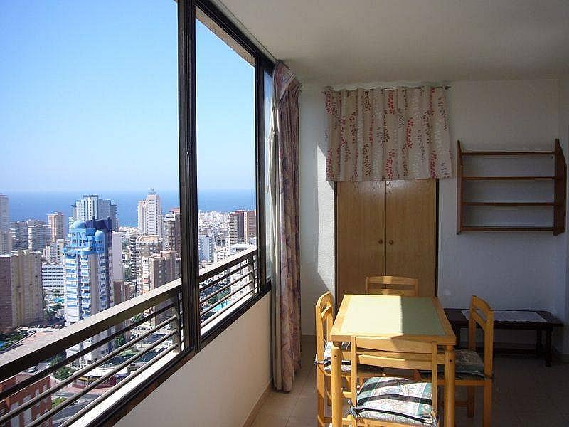 Foto - Apartamento en venta en calle Avenida Alfonso Puchades, Benidorm - 301248060