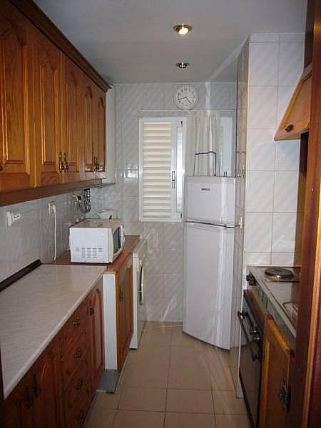Foto - Apartamento en venta en calle Avenida Alfonso Puchades, Benidorm - 301248063