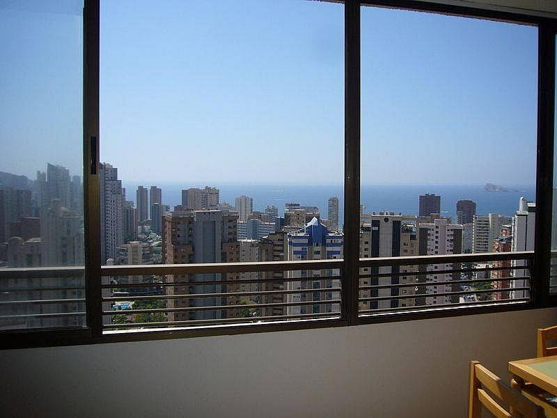 Foto - Apartamento en venta en calle Avenida Alfonso Puchades, Benidorm - 301248069