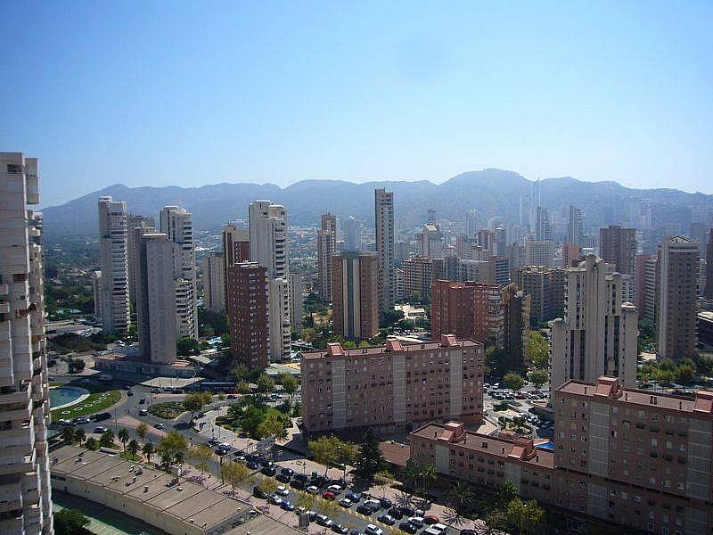 Foto - Apartamento en venta en calle Avenida Alfonso Puchades, Benidorm - 301248096