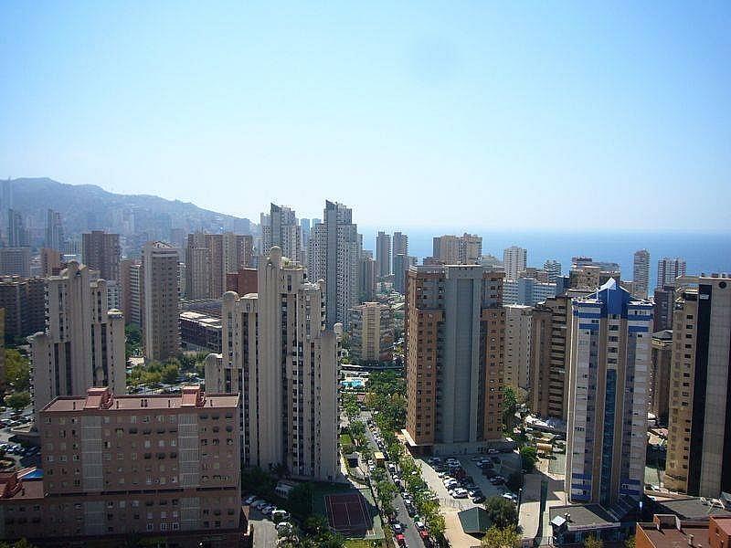 Foto - Apartamento en venta en calle Avenida Alfonso Puchades, Benidorm - 301248099