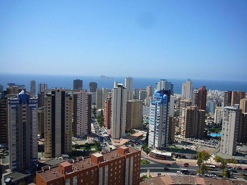 Foto - Apartamento en venta en calle Avenida Alfonso Puchades, Benidorm - 301248102