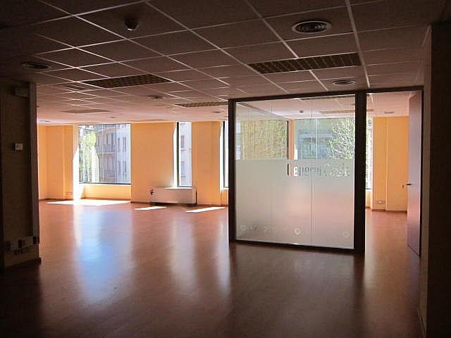 - Oficina en alquiler en Eixample en Barcelona - 246036534
