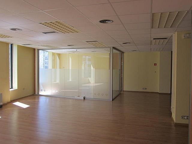 - Oficina en alquiler en Eixample en Barcelona - 246036537