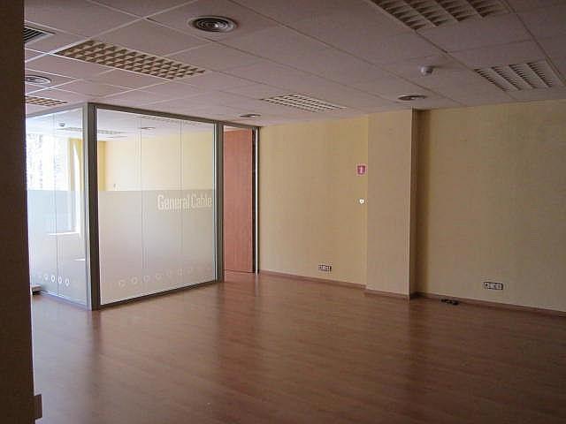 - Oficina en alquiler en Eixample en Barcelona - 246036552