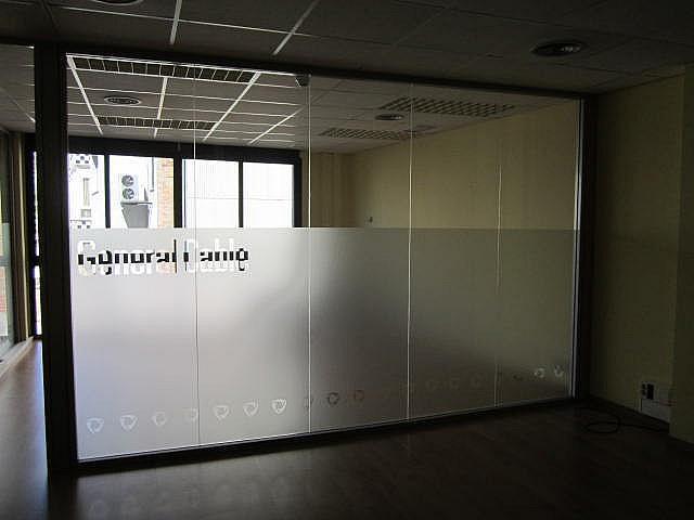 - Oficina en alquiler en Eixample en Barcelona - 246036555
