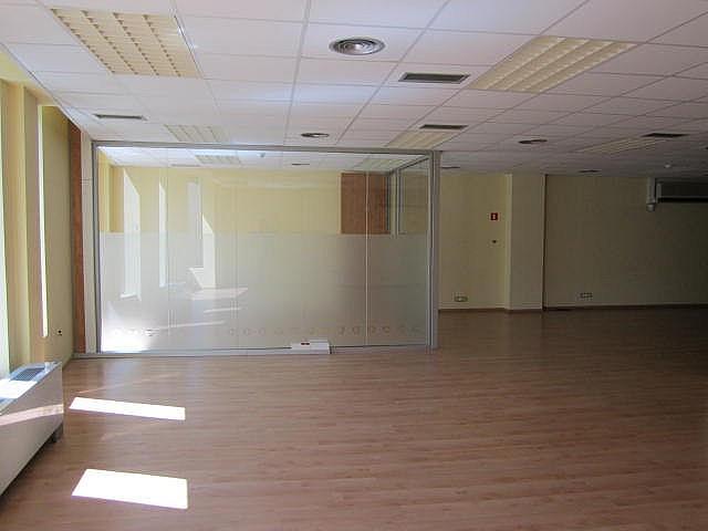 - Oficina en alquiler en Eixample en Barcelona - 246036558