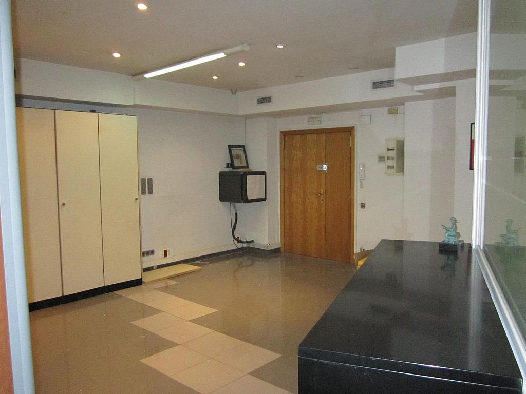 - Oficina en alquiler en Sant Gervasi – Galvany en Barcelona - 251498253