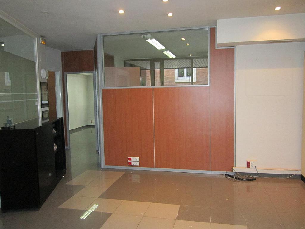 - Oficina en alquiler en Sant Gervasi – Galvany en Barcelona - 251498256