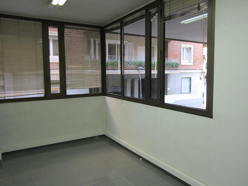 - Oficina en alquiler en Sant Gervasi – Galvany en Barcelona - 251498259