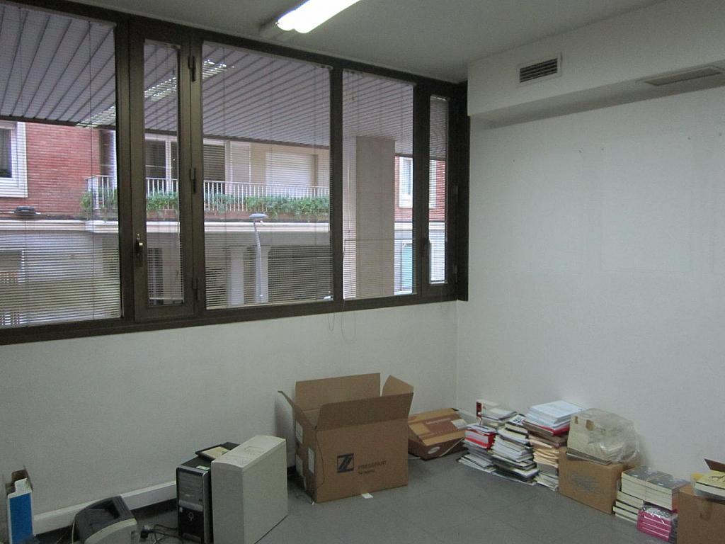 - Oficina en alquiler en Sant Gervasi – Galvany en Barcelona - 251498262