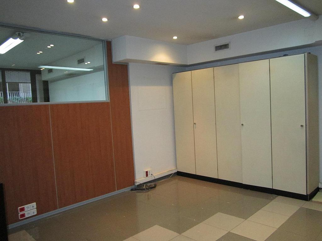 - Oficina en alquiler en Sant Gervasi – Galvany en Barcelona - 251498277