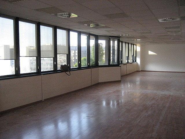 - Oficina en alquiler en Sarrià en Barcelona - 260161331