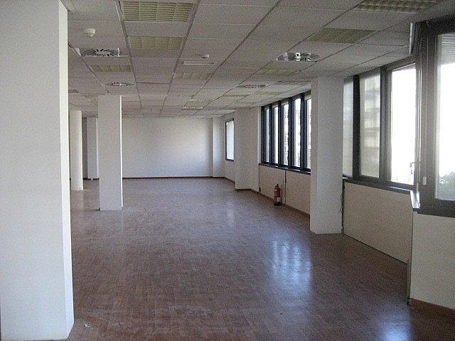 - Oficina en alquiler en Sarrià en Barcelona - 260161337