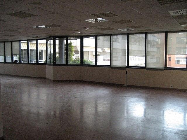 - Oficina en alquiler en Sarrià en Barcelona - 260161343