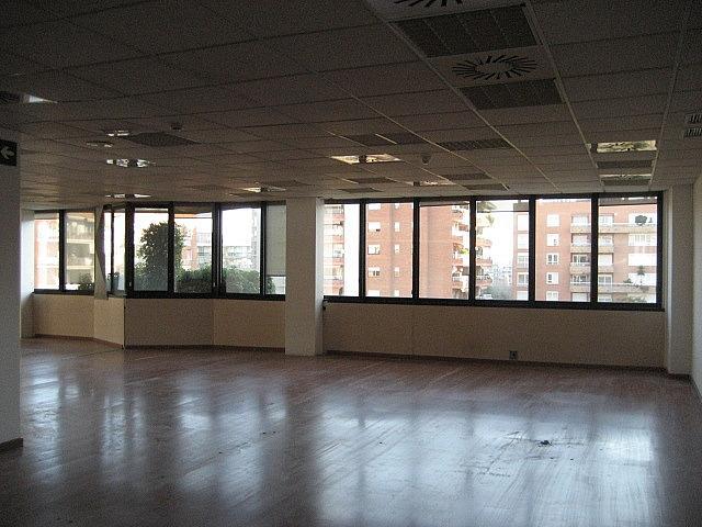 - Oficina en alquiler en Sarrià en Barcelona - 260161346