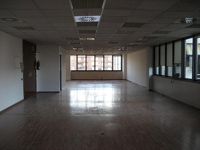- Oficina en alquiler en Sarrià en Barcelona - 260161349