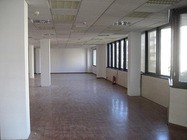 - Oficina en alquiler en Sarrià en Barcelona - 260161352