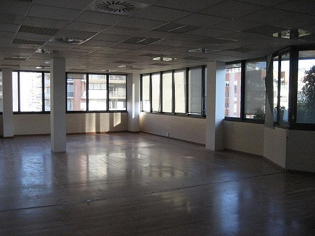 - Oficina en alquiler en Sarrià en Barcelona - 260161355