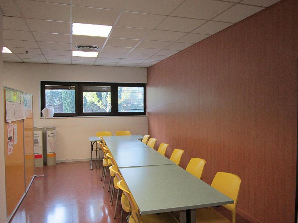 - Oficina en alquiler en Rubí - 263877451