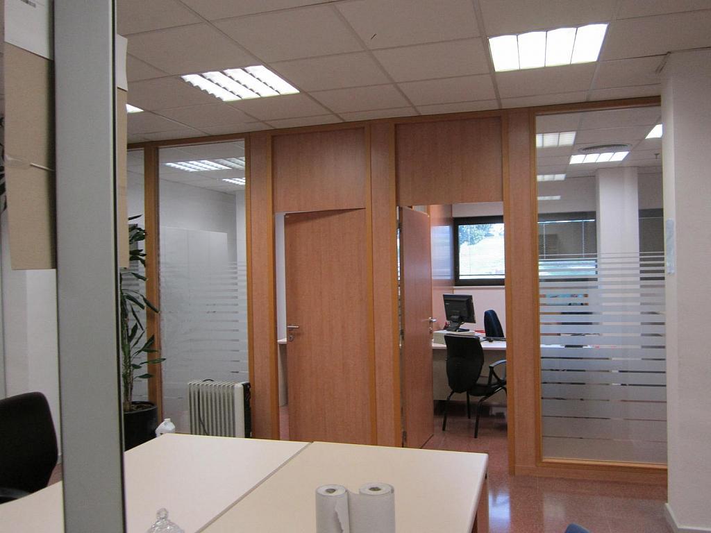- Oficina en alquiler en Rubí - 263877457