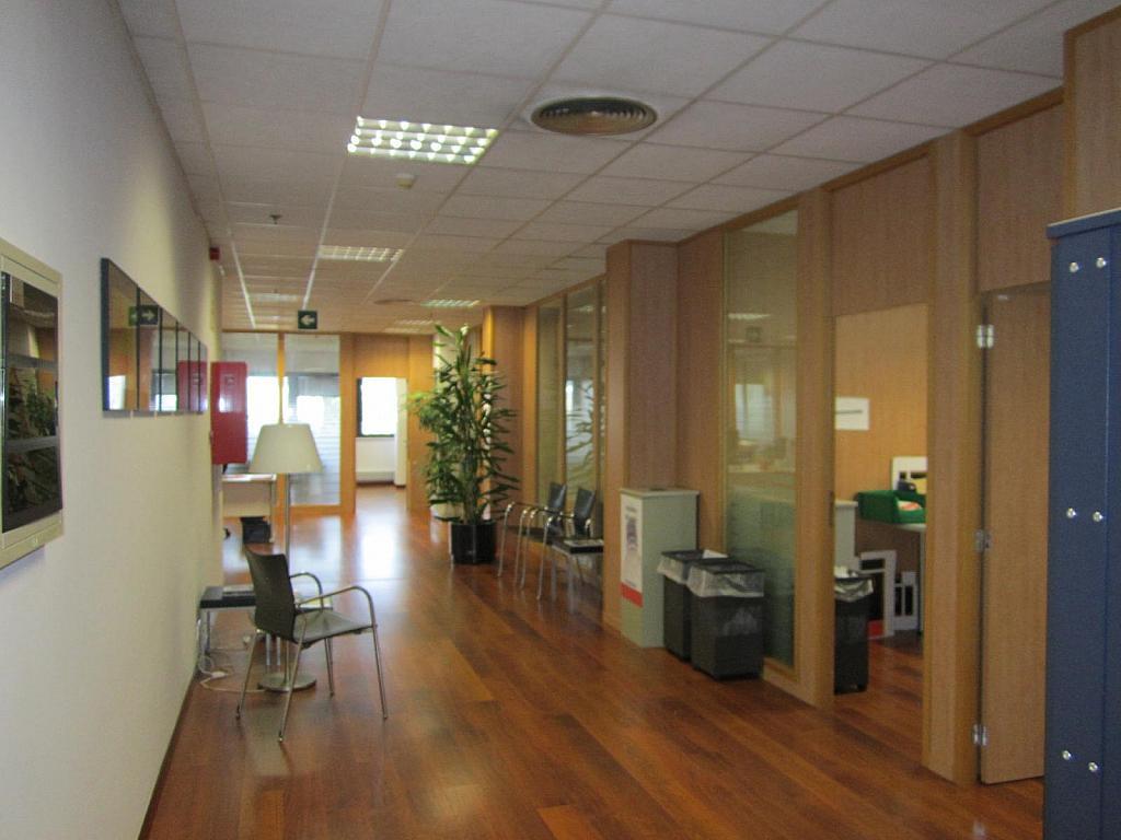 - Oficina en alquiler en Rubí - 263877466