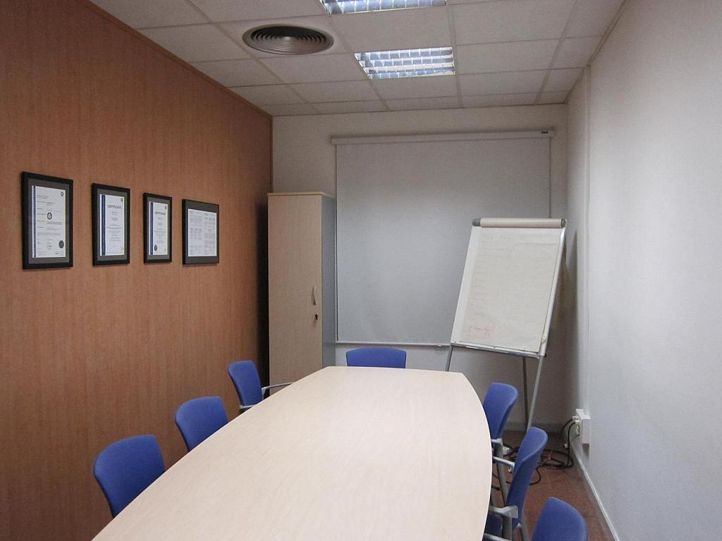 - Oficina en alquiler en Rubí - 263877469