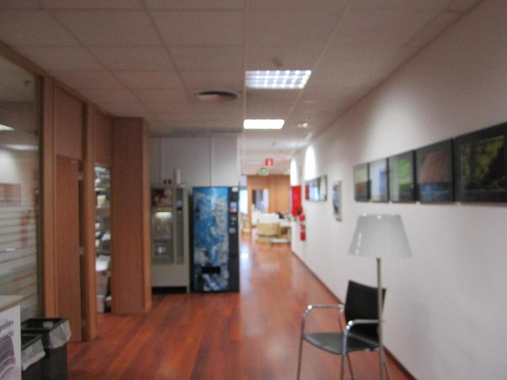 - Oficina en alquiler en Rubí - 263877472