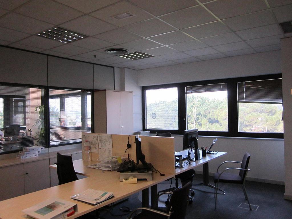 - Oficina en alquiler en Rubí - 263877475