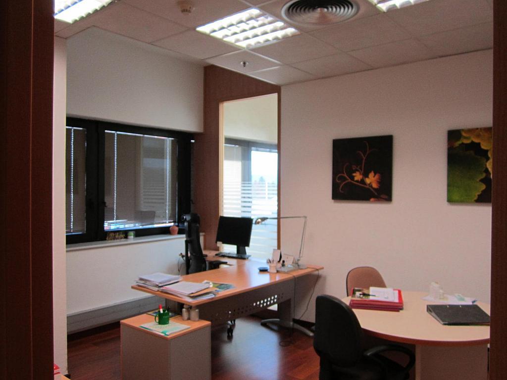 - Oficina en alquiler en Rubí - 263877478