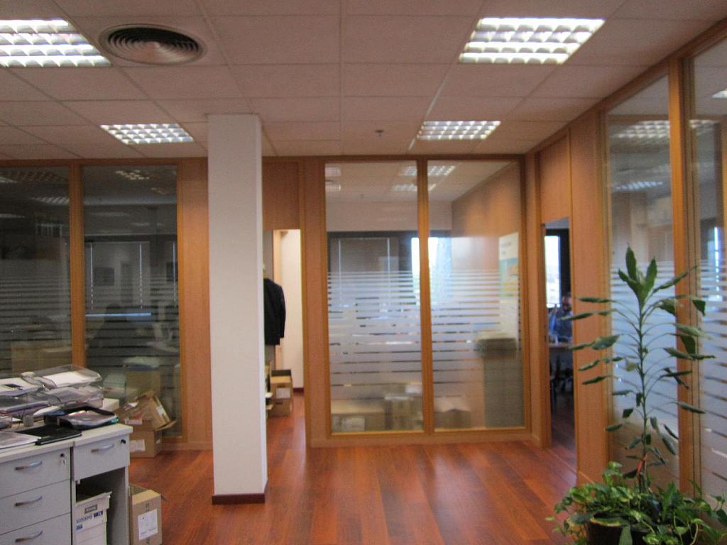 - Oficina en alquiler en Rubí - 263877481