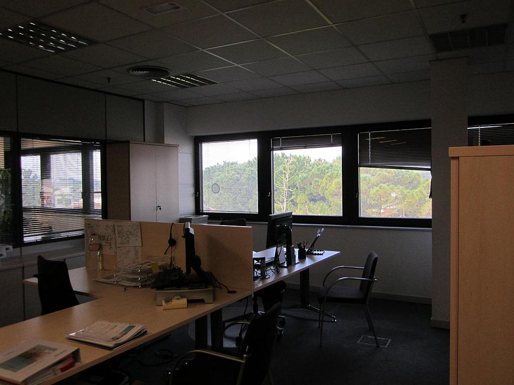 - Oficina en alquiler en Rubí - 263877487