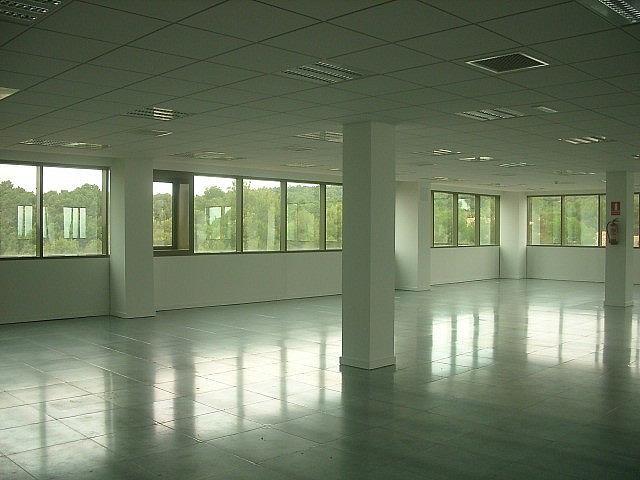 - Oficina en alquiler en Sant Cugat del Vallès - 271154735
