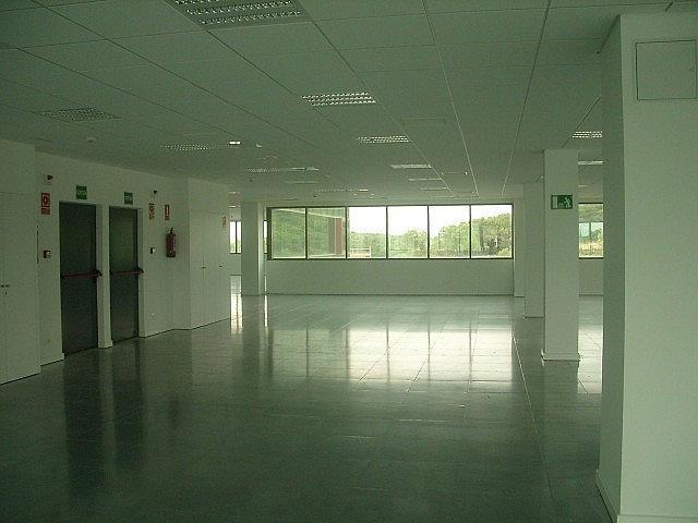 - Oficina en alquiler en Sant Cugat del Vallès - 271154741